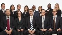 オイコクレジットのグローバル株式チーム