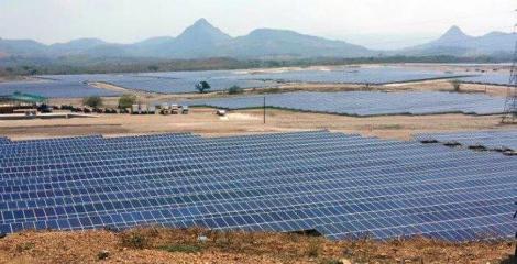 ホンジュラス太陽光発電プロジェクト