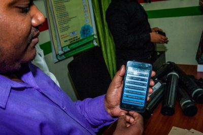 The adoption of mobile money services continues to advance